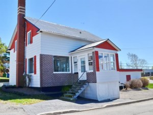 14405814 - Maison à 1 étage et demi à vendre