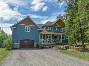 21571518 - Maison à étages à vendre