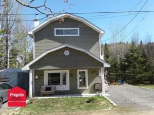 10937311 - Maison à étages à vendre