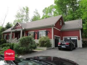 14870778 - Maison à 1 étage et demi à vendre