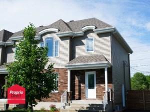 22204225 - Cottage-jumelé à vendre