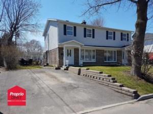25204633 - Cottage-jumelé à vendre