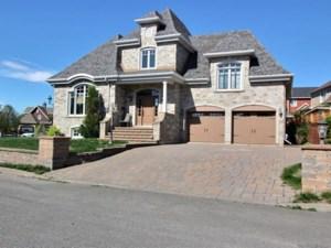 16864375 - Maison à 1 étage et demi à vendre