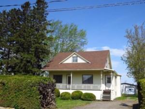 17700140 - Maison à 1 étage et demi à vendre