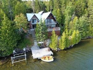 19092718 - Maison à 1 étage et demi à vendre