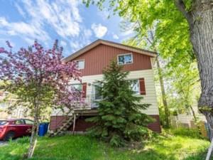 20766301 - Maison à étages à vendre