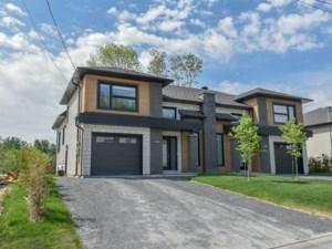 23904198 - Cottage-jumelé à vendre
