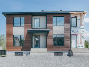 27236787 - Maison à étages à vendre