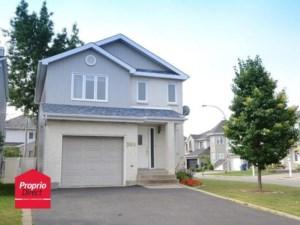 12379529 - Maison à étages à vendre
