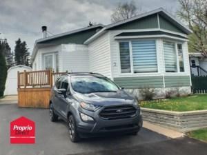 16806020 - Maison mobile à vendre