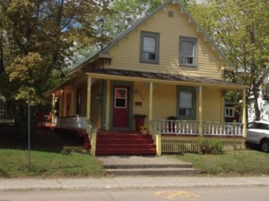 19179906 - Maison à 1 étage et demi à vendre