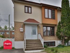13183968 - Cottage-jumelé à vendre