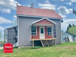 17423325 - Maison à 1 étage et demi à vendre