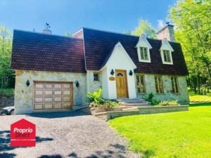 20593364 - Maison à étages à vendre