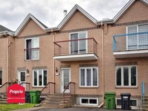 9541862 - Maison à étages à vendre