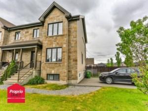 11046238 - Cottage-jumelé à vendre