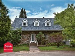 12148986 - Maison à étages à vendre