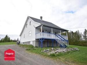 14694975 - Maison à 1 étage et demi à vendre