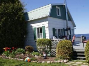 12188862 - Maison à 1 étage et demi à vendre