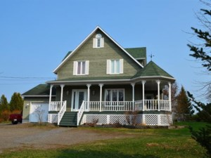 19946153 - Maison à étages à vendre