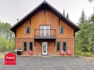9528112 - Maison à 1 étage et demi à vendre