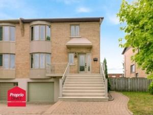 12809725 - Maison à étages à vendre