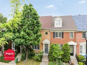 13796016 - Maison à étages à vendre