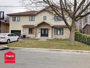 15213573 - Maison à étages à vendre