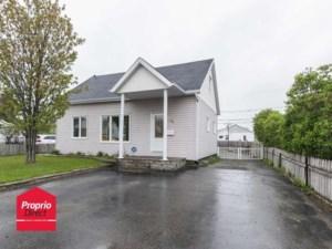 16344885 - Maison à 1 étage et demi à vendre