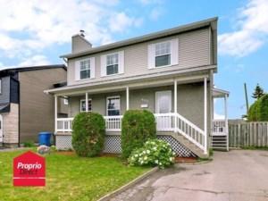 19234525 - Maison à étages à vendre