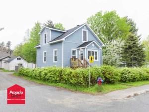25441142 - Maison à 1 étage et demi à vendre