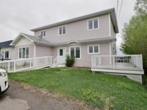 22138319 - Maison à étages à vendre
