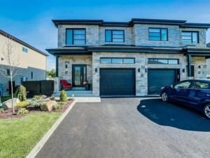 22464246 - Cottage-jumelé à vendre