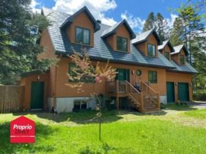 9641319 - Maison à 1 étage et demi à vendre