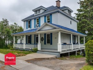 20842605 - Maison à étages à vendre
