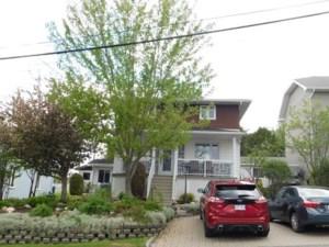 22191412 - Maison à étages à vendre