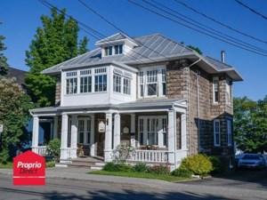27773287 - Maison à étages à vendre