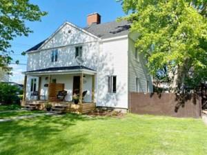 11546405 - Cottage-jumelé à vendre