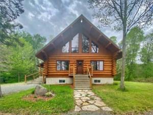 23036437 - Maison à 1 étage et demi à vendre