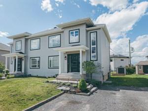 25770847 - Cottage-jumelé à vendre