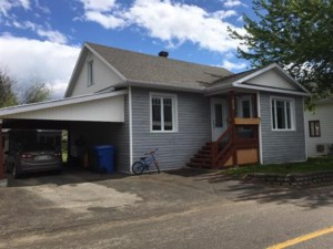 28677847 - Maison à 1 étage et demi à vendre