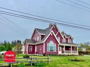 10742136 - Maison à étages à vendre
