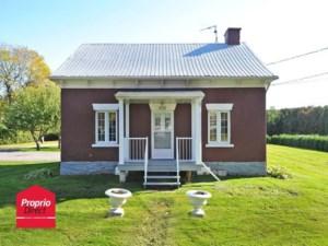 12675615 - Maison à étages à vendre