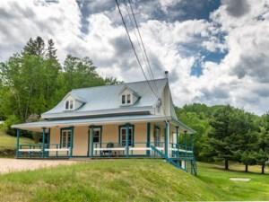 25596246 - Maison à 1 étage et demi à vendre