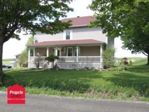 14194172 - Maison à étages à vendre