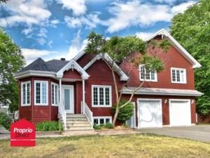 16333832 - Maison à 1 étage et demi à vendre
