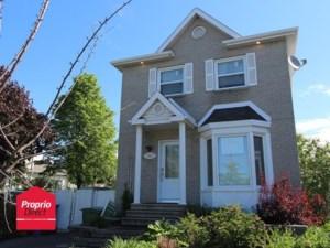 21013009 - Maison à étages à vendre