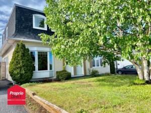9473415 - Cottage-jumelé à vendre