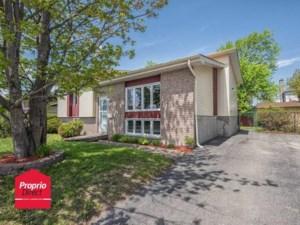 13981284 - Maison à paliers à vendre