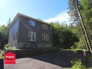 24216034 - Maison à étages à vendre
